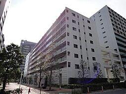 東京都江東区豊洲3丁目の賃貸マンションの外観