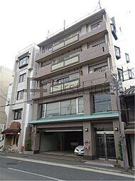 OKUNO御所東ビル[306号室]の外観