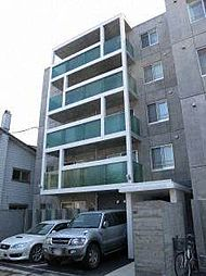 コローレN32イースト[1階]の外観
