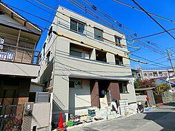 (仮称)D-room甲子園浦風[2階]の外観