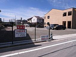 江戸橋駅 徒歩4分 月極駐車場