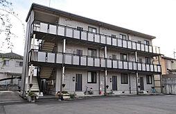 アトリオマンション[2階]の外観