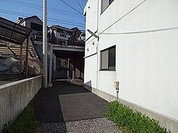 カームネス豊田[1階]の外観