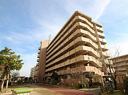 愛知県名古屋市名東区植園町2丁目の賃貸マンションの外観