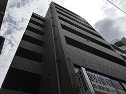 小宮ビル[4階]の外観