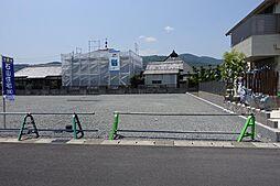 亀岡市大井町土田