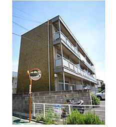 錦町マンション[3-D号室]の外観