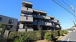 アルファタウン天王台E[1階]の外観