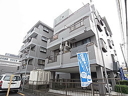 ラフィーヌ・池田5番館[205号室]の外観