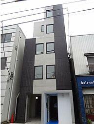 JASPER Nishiochiai ~ジャスパーニシオチアイ~