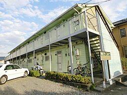 神田グリーンハイツ[105号室]の外観
