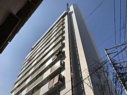 正太駒込マンション[4階]の外観