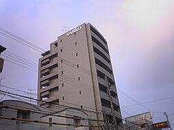 SANKOエグゼクティブアネックス[2階]の外観