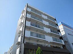 シャンポール東大阪[607号室]の外観