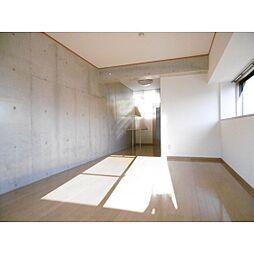 熊本県熊本市中央区大江1丁目の賃貸マンションの外観