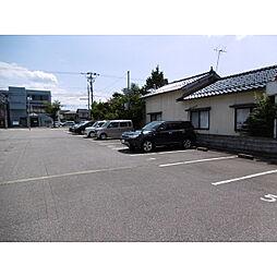 花園町3丁目月極駐車場(WEST)