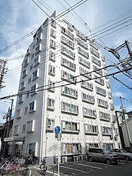 昭和グランドハイツ西九条[1階]の外観