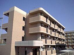 フォンテーヌ[4階]の外観