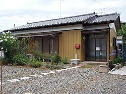 [一戸建] 茨城県龍ケ崎市馴馬町 の賃貸【/】の外観