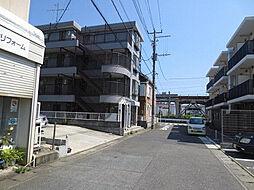 ドムール平塚第VI[301号室]の外観