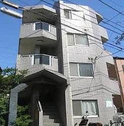 パレス和田町[3階]の外観