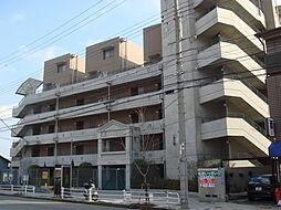 昭和レジデンス[3階]の外観