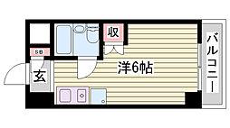 伊川谷駅 2.4万円