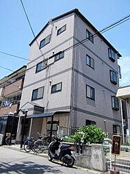 シリングコート[2階]の外観