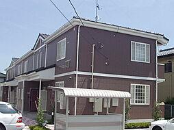 コートダジュール壱番館[2階]の外観