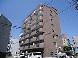 NK六番[8階]の外観