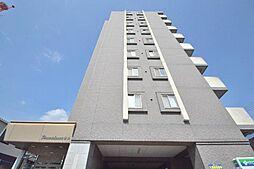 愛知県名古屋市熱田区新尾頭3丁目の賃貸マンションの外観