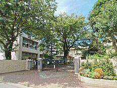 中学校練馬区立開進第一中学校まで583m