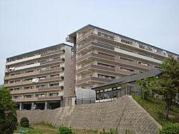 ニューガイア四季彩の丘 C棟[4階]の外観