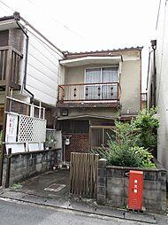 土地(醍醐駅から徒歩15分、54.80m²、650万円)