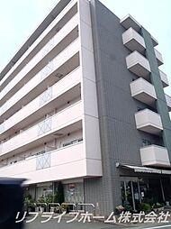 第3コーポHAMADA[5階]の外観