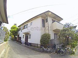 [テラスハウス] 兵庫県西宮市門戸西町 の賃貸【/】の外観