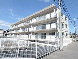 キャストロ鎌ヶ谷[203号室]の外観