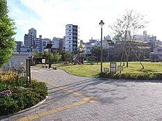 富久さくら公園