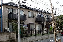 Corporus Minamikasai[202号室]の外観