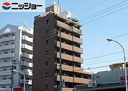 スライブ野並[7階]の外観