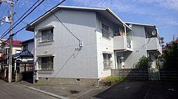 近藤マンション[102号室]の外観