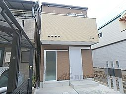 京阪本線 龍谷大前深草駅 徒歩4分の賃貸アパート