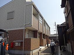 Sun・メゾン三木府内町[102号室]の外観