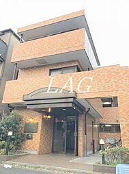 ライオンズマンション西川口第8[3階]の外観