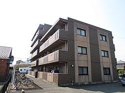 Clavel Nagara[4階]の外観