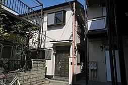 [一戸建] 東京都江戸川区南小岩6丁目 の賃貸【/】の外観