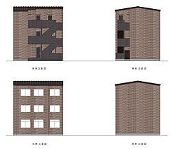 JR京浜東北・根岸線 上中里駅 徒歩9分の賃貸アパート