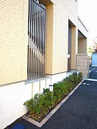 MK・1[2階]の外観