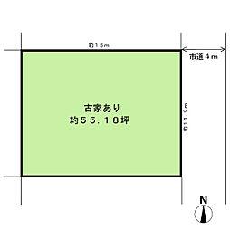 南海高野線 御幸辻駅 徒歩14分