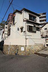 [一戸建] 兵庫県神戸市垂水区東垂水3丁目 の賃貸【/】の外観